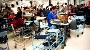 Vamonos a China, los salarios son 40% más altos que los de México