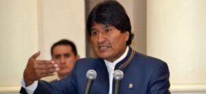 """Bolivia: gana el """"no"""" a la reelección de Evo"""