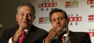 Ex asesor de EPN, vinculado al narcotráfico en Colombia