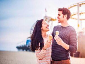 Estudio indica que las parejas felices tienden a engordar