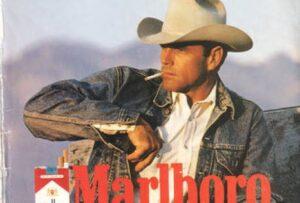 La maldición de los hombre Marlboro