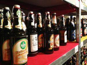 Detectan herbicidas en cervezas alemanas