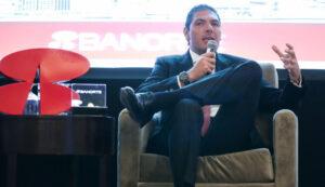 Educación, una prioridad para Banorte: Carlos Hank González