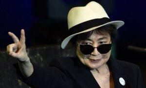 Yoko Ono reitera que ella no provocó la separación de los Beatles
