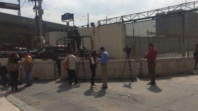 Riña en Penal de Topo Chico deja un muerto y 15 heridos.