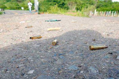 Bala perdida hiere a oficial en Tonalá, Jalisco
