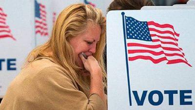 La victoria de Trump en las elecciones del campo contra la ciudad