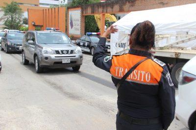 1° de enero iniciará el Reglamento de Tránsito en Querétaro