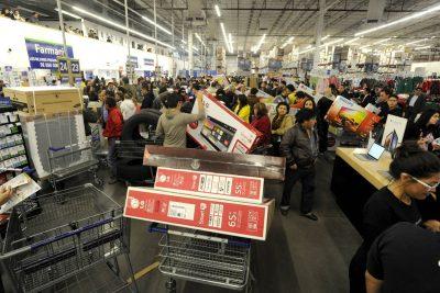 Tiendas elevaron sus precios antes del Buen Fin