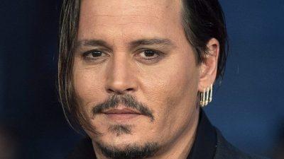 Johnny Depp será parte de la saga de Harry Potter
