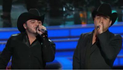 Julión Álvarez y Gerardo Ortiz actuarán juntos en telenovela
