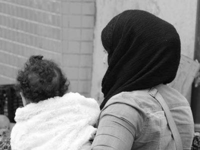 Propuesta de crear campos de concentración para musulmanes