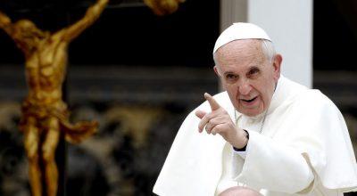El Vaticano felicitó a Trump, el Papa tiene sus reservas sobre él