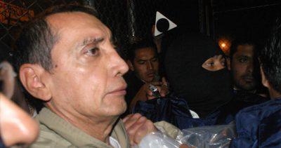Mario Villanueva abandona prisión de EU; proceso de extradición podría demorar hasta 3 semanas
