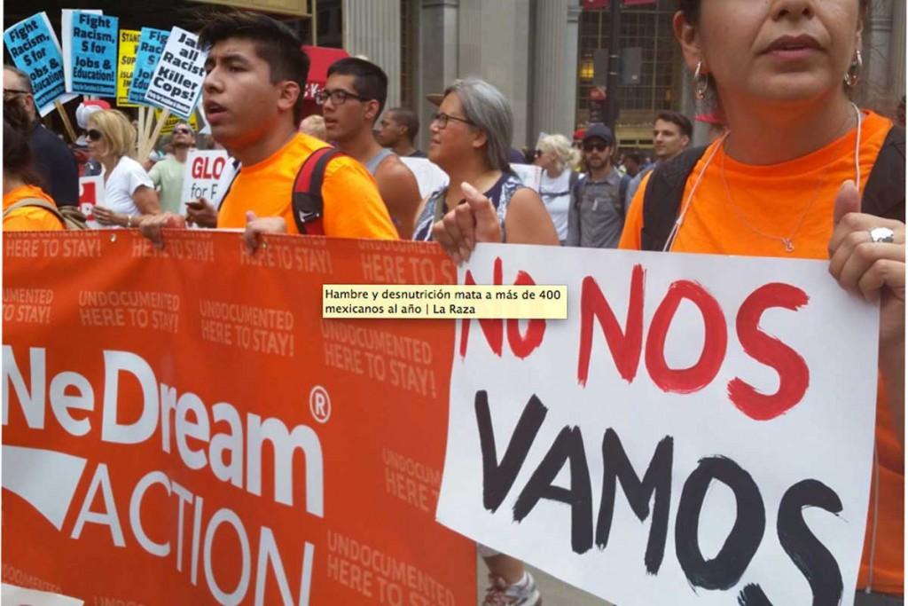 Legislación que protegerá a DREAMers por 3 años