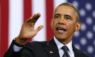 Así fue el discurso de Obama.
