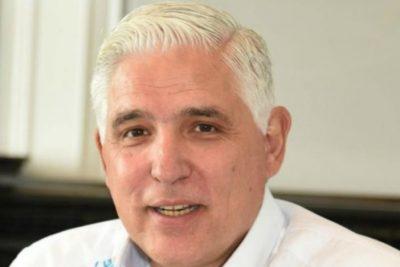 Confirman la muerte de el empresario Fernando Maíz