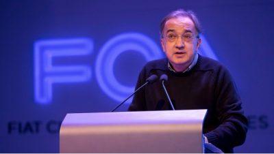 Fiat Chrysler podría salir de México si EU le impone altos aranceles, advierte su CEO