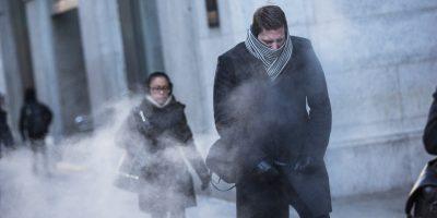 La alergia la frío si existe.