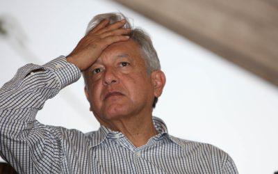 Integrantes de la Canacintra Acapulco, destituyen a su líder por mostrar apoyo a AMLO