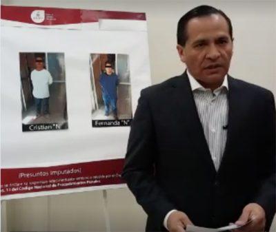 3 asaltantes de choferes de Uber fueron detenidos en Guadalajara.