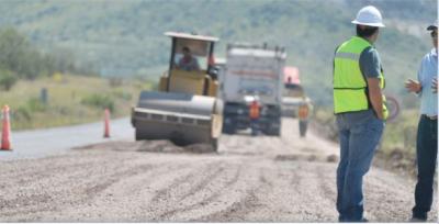 José Aispuro Gobernador de Durango: Tendrá Durango carreteras rápidas y seguras