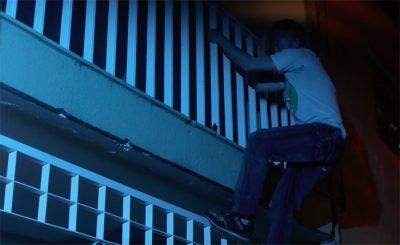 Ladrón se queda dormido en la casa que robaba y lo arrestan.