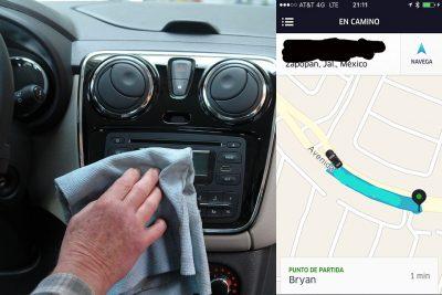 6 cosas que a los choferes de Uber les molestan de sus clientes