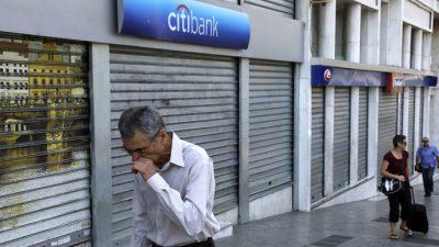 Cerrarán el 6 de febrero los bancos