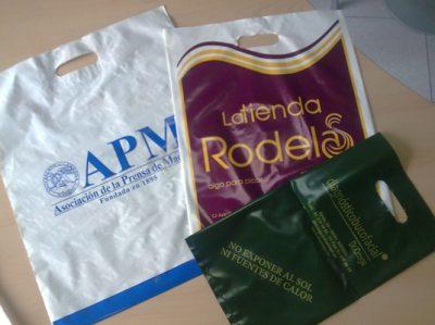 Prohíben bolsas de plástico en Querétaro