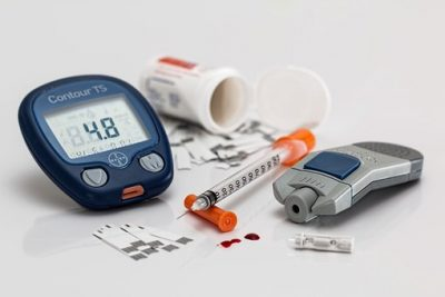 Si duermes bien reduces riesgo de padecer diabetes