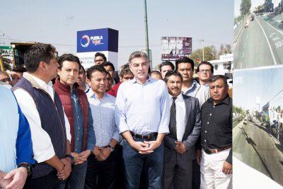 Leo Paisano alcalde de San Andrés Cholula rendirá su 3er informe de gobierno