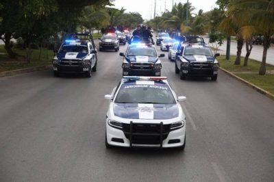 Concluye fase de pilotaje del nuevo formato del informe policial homologado