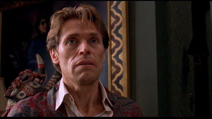 El Actor Que Interpreto Al Duende Verde En Spider Man Deja En