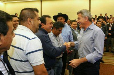 Tony Gali: El COPLADEP es la herramienta fundamental para que Puebla siga avanzando