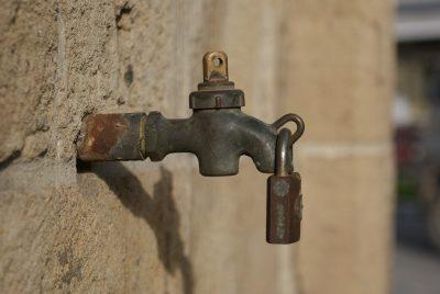 La verdadera razón de la crisis del agua