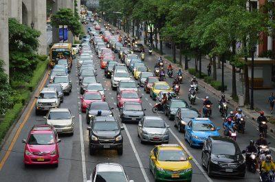 CAMe busca reducir contaminantes de automóviles