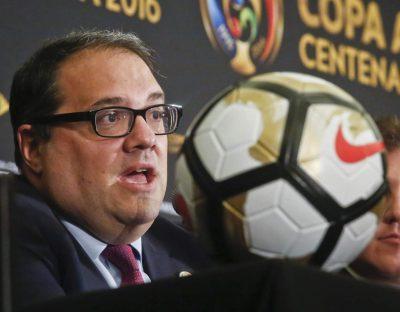Asociaciones de CONCACAF respaldan que México sea sede de Mundial 2026