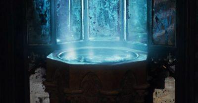 """""""El pensadero"""" de Harry Potter podría volverse realidad"""