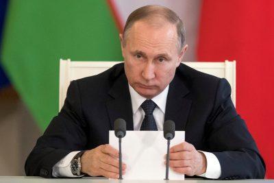Rusia exigirá a EUA que explique las razones del ataque a Siria