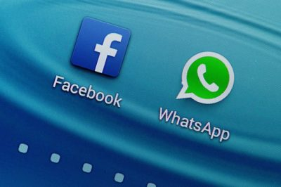 Sancionan a WhatsApp y Facebook por incumplimiento de protección de datos