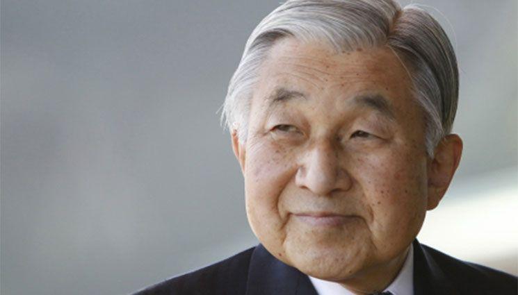 El Emperador Akihito podrá abdicar, aprueba gobierno japonés