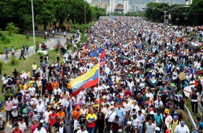 Congreso mexicano lamenta convocatoria a nueva Constitución en Venezuela