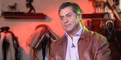 El Bronco declara que él no votaría por AMLO