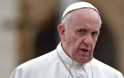 Papa Francisco analiza con obispos latinoamericanos crisis en Venezuela
