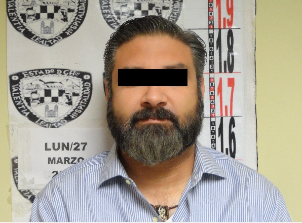 Exfuncionario de César Duarte es imputado por desvío de 120 millones de pesos