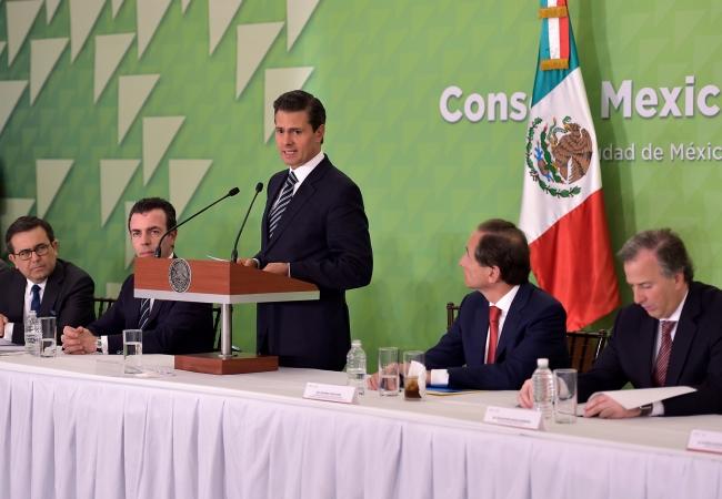 México, ideal para invertir gracias a reformas estructurales: Peña