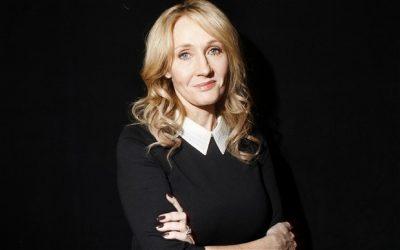 J.K. Rowling se disculpa, como cada 2 de Mayo, ahora por la muerte de Severus Snape