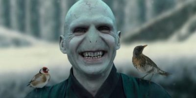 Fanáticos crean tráiler de Voldemort, enemigo de Harry Potter(VIDEO)