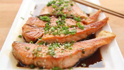 Si te gusta el salmón, esta puede ser una mala noticia para ti